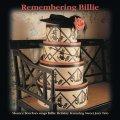 CD  MONICA BORRFORS  モニカ・ボーフォース  /  REMEMBERING BILLIE  リメンバリング・ビリー