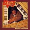 CD DIWピアノトリオ復刻シリーズ・2010 HAROLD MABERN ハロルド・メイバーン / メイバ-ンズ・グル-ヴヤ-ド