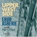 ハリー・アレンのテナーが心ゆくまで! CD EHUD ASHERIE エフッド・アシェリー / Upper West Side