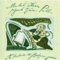 CD Michel Herr & Jack Van Poll  / A TRIBUTE TO BELGIAN JAZZ