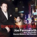 W式紙ジャケットCD  JOE FARNSWORTH  ジョー・ファンズワース  / SUPER PRIME TIME