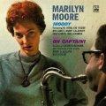 CD MARILYN MOORE マリリン・ムーア / MOODY + OH CAPTAIN!