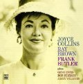 CD JOYCE COLLINS ジョイス・コリンズ / GIRL HERE PLAYS MEAN PIANO