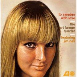 画像1: CD   Art Farmer    アート・ファーマー Quartet   /   To Sweden With Love   スウェーデンに愛をこめて