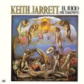 CD  Keith Jarrett キース・ジャレット   /  El Juicio (The Judgement)   エル・ジュイシオ