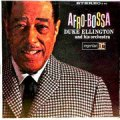 CD  DUKE ELLINGTON  / Afro Bossa  アフロ・ボッサ
