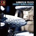 必殺albore jazz番外地!D・スカンナピエーコがモーレツに歌い吠える現代イタリアン・バップの金字塔傑作、堂々のリマスタリング復刻CD!! LORENZO TUCCI ロレンツォ・トゥッチ / SWEET REVELATION スウィート・レヴェレイション