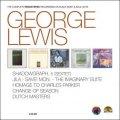 5枚組CD  GEORGE LEWIS ジョージ・ルイス / Complete Remastered Recordings on Black Saint & Soul Note