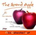 フレッシュ・クリーンな端麗ピアノとウォーム・スピリチュアルな旨口ベースの清々しい融け合いCD    NICO CATACCHIO T(H)REE ニコ・カタッキオ / THE SECOND APPLE