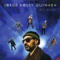 180g重量盤LP + CD JORGE ROSSY QUINTETホルヘ・ロッシー・クインテット / IRI'S BLUES