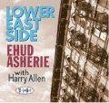CD Ehud Asherie エフッド・アシェリー / Lower East Side