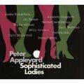 CD  PETER APPLEYARD  ピーター・アップルヤード /SOPHISTICATED LADIES ソフィスティケイテッド・レディ~カナディアン・スウィート