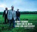 CD Kenny Werner Trio ケニー・ワーナー / Collaboration