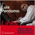 CD  LUIS PERDOMO  ルイス・ペルドモ /  LINKS