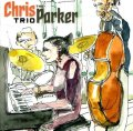 日本語帯付CD THE CHRIS PARKER TRIO / THE CHRIS PARKER TRIO