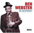 CD 未発表音源!Ben Webster ベン・ウェブスター / In Norway