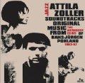 CD ATTILA ZOLLER アッティラ・ゾラー / Jazz Soundtracks
