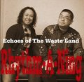 CD  RHYTHM-A-NING  リズマニング /  ECHOES OF THE WASTE LAND