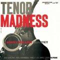 SHM-CD  SONNY ROLLINS ソニー・ロリンズ /  TENOR MADNESS テナー・マッドネス