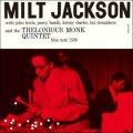 SHM-CD  MILT JACKSON ミルト・ジャクソン /  MILT JACKSON ミルト・ジャクソン + 7