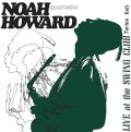 300枚限定復刻LP NOAH HOWARD QUARTETTO ノア・ハワード / Live At The SWING CLUB Torino Italy