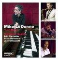 エリック・アレキサンダー参加! CD Mike LeDonne マイク・レドンヌ / I Love Music
