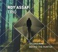 CD ROY ASSAF TRIO ロイ・アサフ・トリオ / SECOND ROW BEHIND THE PAINTER セカンド・ロウ・ビハインド・ザ・ペインター