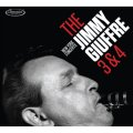 2枚組CD  JIMMY GIUFFRE ジミー・ジェフリー  / THE JIMMY GIUFFRE 3&4 NEW YORK CONCERTS