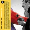 詩情と幽玄漂うロマネスク&ブルージーな吟醸ピアノ会心打! CD IGNASI TERRAZA TRIO イグナシ・テラーサ / IMAGINANT MIRO