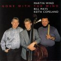 CD MARTIN WIND マーティン・ウィンド / GONE WITH THE WIND