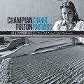 CD CHAMPIAN FULTON チャンピアン・フルトン / Change Partners - Live at Yardbird Suite