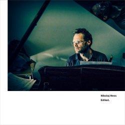 画像1: 多彩で芳醇な、密度の高い劇的リリシズム世界 CD NIKOLAJ HESS ニコライ・ヘス / EDITED