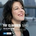 CD  FAY CLAASSEN  /  SING!