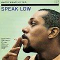 HQ-CD   WALTER BISHOP JR. / SPEAK LOW  + 3