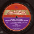 CD  CLAUDE THORNHILL  /  クロード・ソーンヒル未発表放送録音集 1952-1956