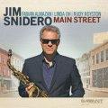 若手精鋭を迎えたカルテット作品! CD Jim Snidero ジム・スナイデロ / Main Street