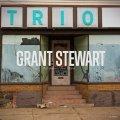 ひたすらメロディアスにスイングする、温かな包容力に満ちた極真旨口テナーの醸熟名演! CD GRANT STEWART グラント・スチュワート / TRIO
