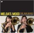 完全初回限定生産LP ボン・ボーンズ - 上杉優 & 駒野逸美クインテット -  THE BON BONES -Yuu Uesugi & Itsumi Komano Quintet- / MELBA'S MOOD メルバズ・ムード