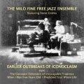 2枚組CD   MILO FINE FREE JAZZ ENSEMBLE  /    EARLIER OUTBREAKS OF ICONOCLASM