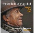 CD  FREDDIE REDD  フレディ・レッド /  MUSIC FOR YOU