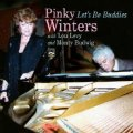 CD PINKY WINTERS ピンキー・ウィンターズ / LET'S BE BUDDIES