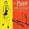 2枚組CD Charlie Parker チャーリー・パーカー / The Complete Charlie Parker With Strings