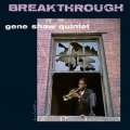 180g重量盤LP (500枚限定) GENE SHAW QUINTET ジーン・ショウ / BREAK THROUGH