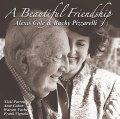 180g重量限定盤LP    ALEXIS COLE  アレクシス・コール / BEAUTIFUL FRIENDSHIP   ビューティフル・フレンドシップ