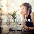 優しさと粋な旨味に溢れた、さすが円熟の軽妙リリカル歌唱 CD KARRIN ALLYSON カーリン・アリスン / MANY A NEW DAY (SINGS RODGERS & HAMMERSTEIN)