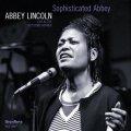 発掘音源 CD Abbey Lincoln アビー・リンカーン / Sophisticated Abbey - Live at the Keystone Korner