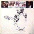 CD COUNT BASIE,JOE WILLIAMS カウント・ベイシー/ジョー・ウィリアムス /  ジャスト・ザ・ブルース