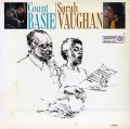 CD COUNT BASIE,SARAH VAUGHAN カウント・ベイシー=サラ・ヴォーン /  カウント・ベイシー=サラ・ヴォーン