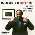 CD Jeremy Pelt ジェレミー・ペルト / #Jiveculture