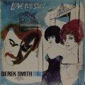 CD  DEREK SMITH  TRIO デレク・スミス・トリオ / LOVE FOR SALE ラヴ・フォー・セール